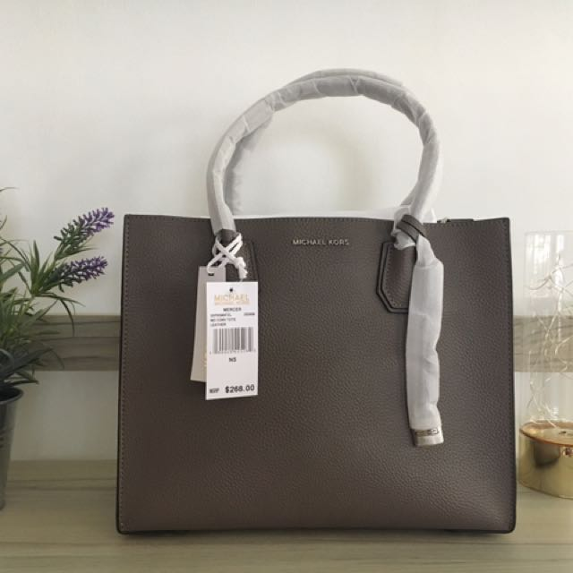 Authentic Michael Kors Mercer Bag