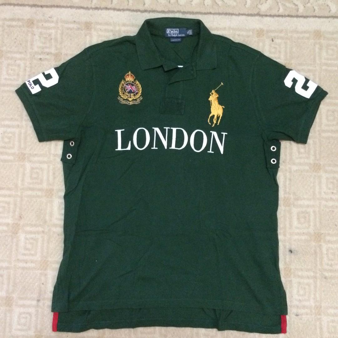 bebee219d3910 Authentic Polo Ralph Lauren (London)