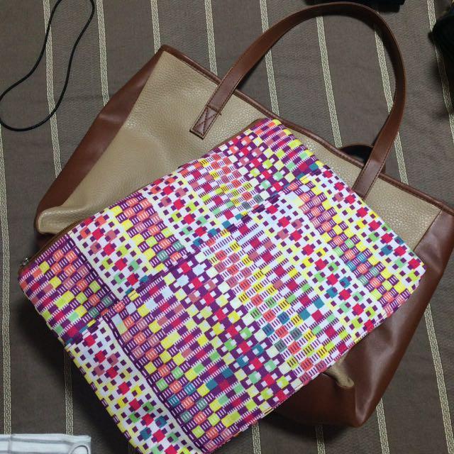 Avon Laptop Bag
