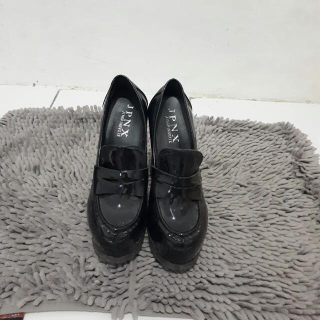 Black Pump Shoes #shoes #heels