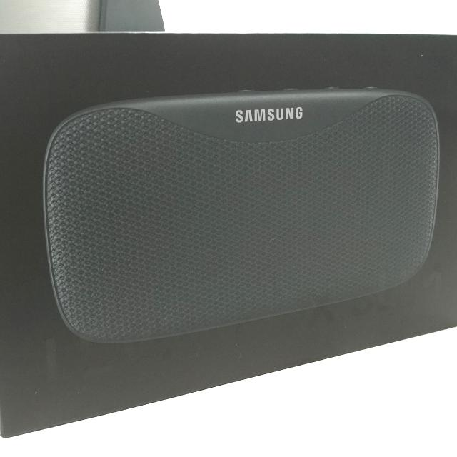 Bnib Samsung Level Box Slim Speaker Electronics Audio On Carousell