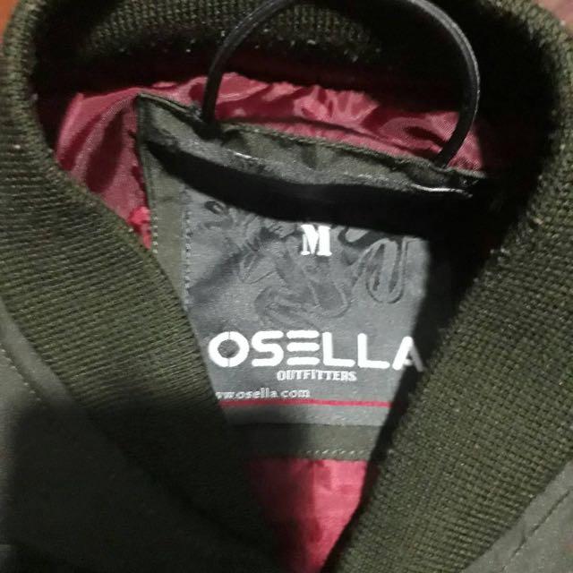Boomber Osella Ori