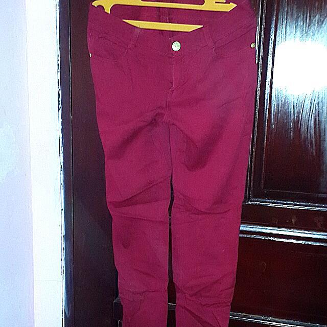 Cache Cache Jeans