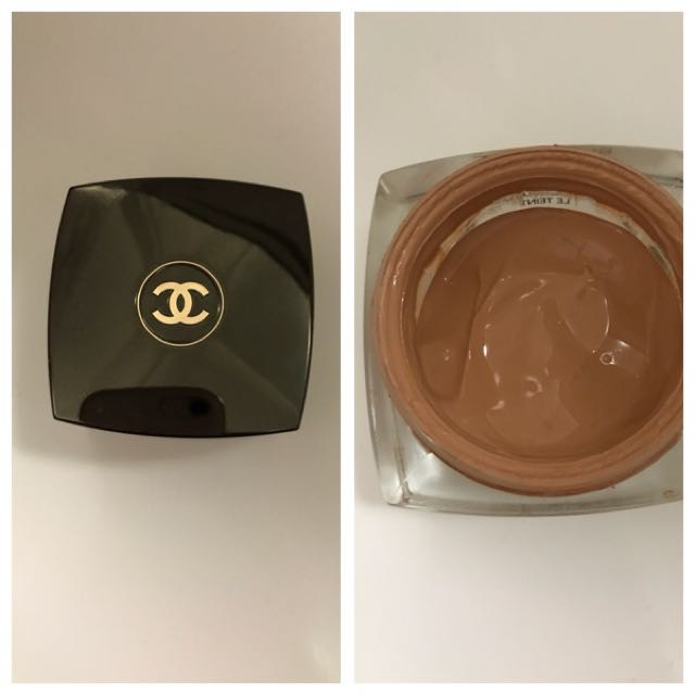 Chanel Sublimage Le Teint Ultimate Radiance Foundation