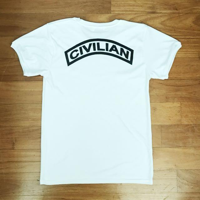 Civilian Shirt