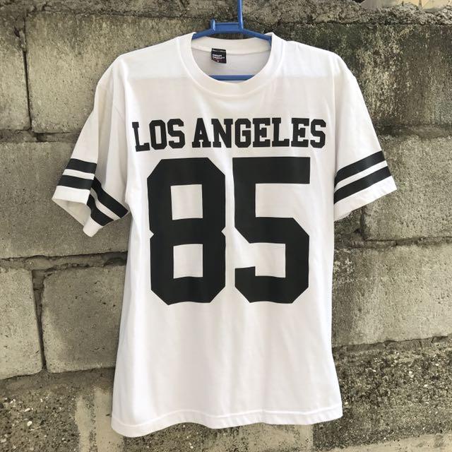 Cosmic Concept LA Shirt