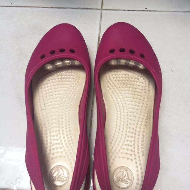 Crocs W7 Original