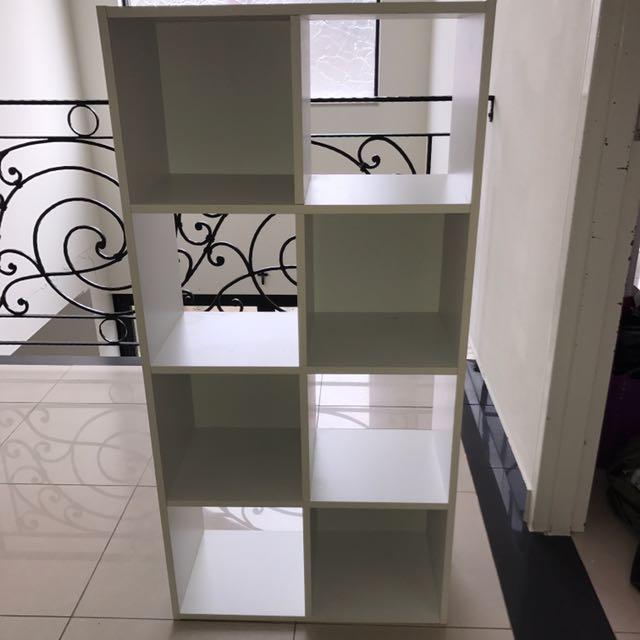 Cube Storage/Decor