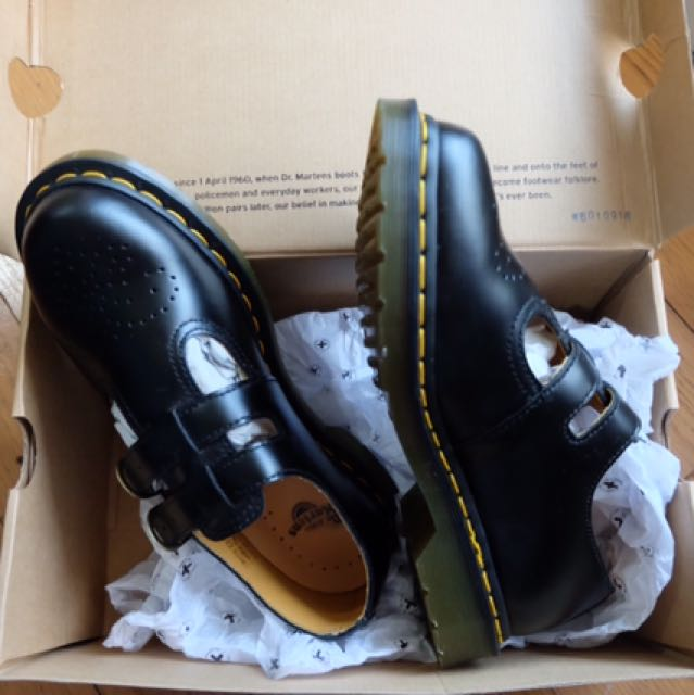 Dr. Martens - Mary Jane