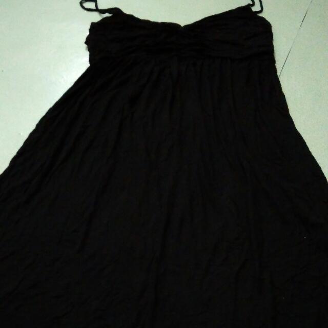 Dress Adem Big Size