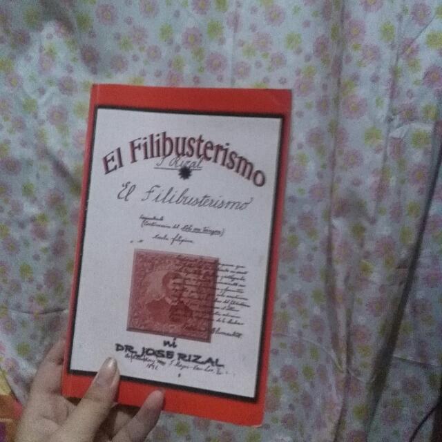 EL FILI BUSTERISMO