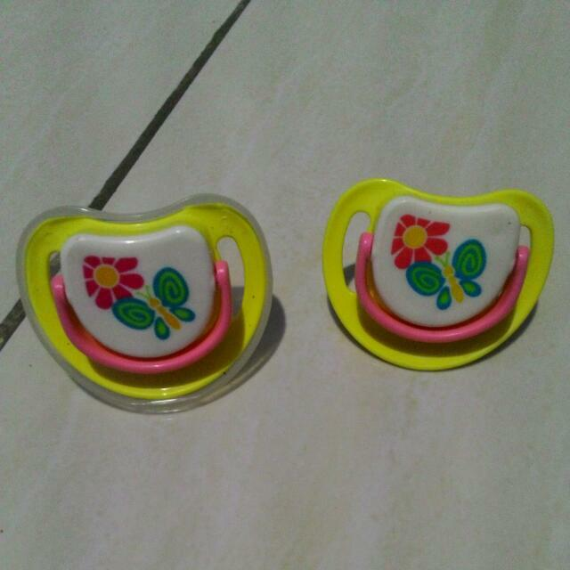Empeng Pigeon Take All 15rb