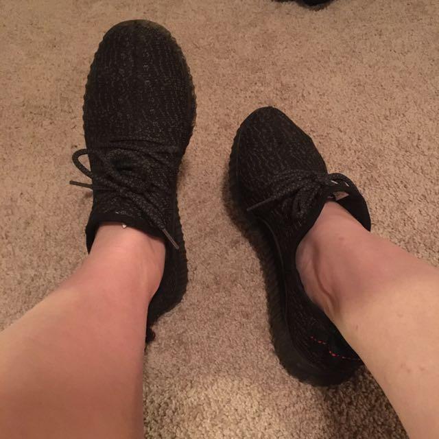 Fake Replica Adidas Yeezy Boost