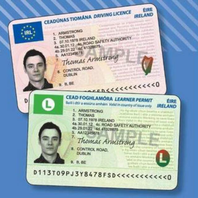 Get biometric passport,id card,driving license,visas,permits