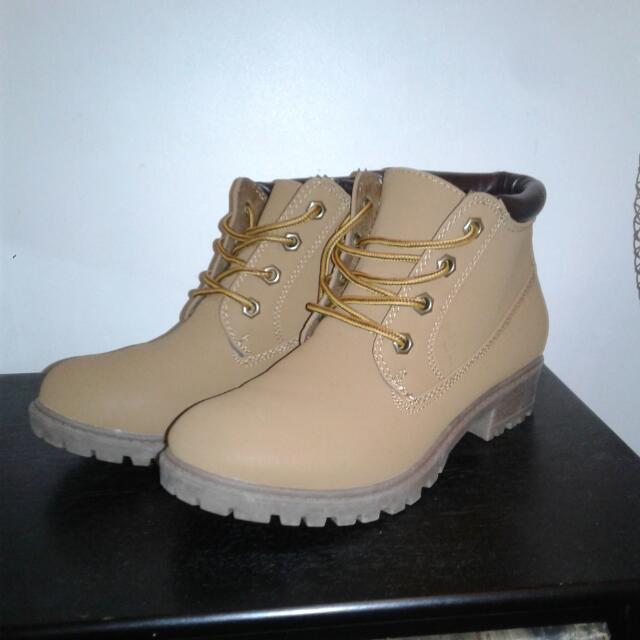 Girls Brooklyn Boots