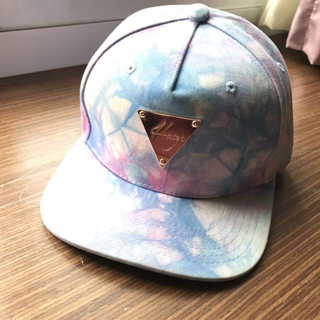 Hater 渲染 板帽 帽子 老帽