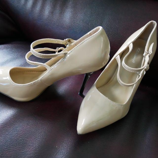 Heels Cream