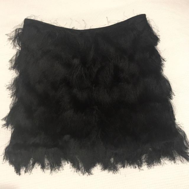 H&M Flapper Style Skirt