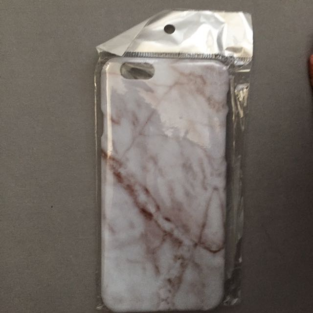 iPhone 6/6s Marble Case