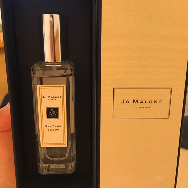 Jo Malone Red Roses 30ml