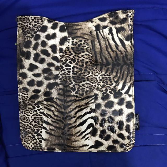 Kenneth cole Ipad Sleeve Pouch Bag