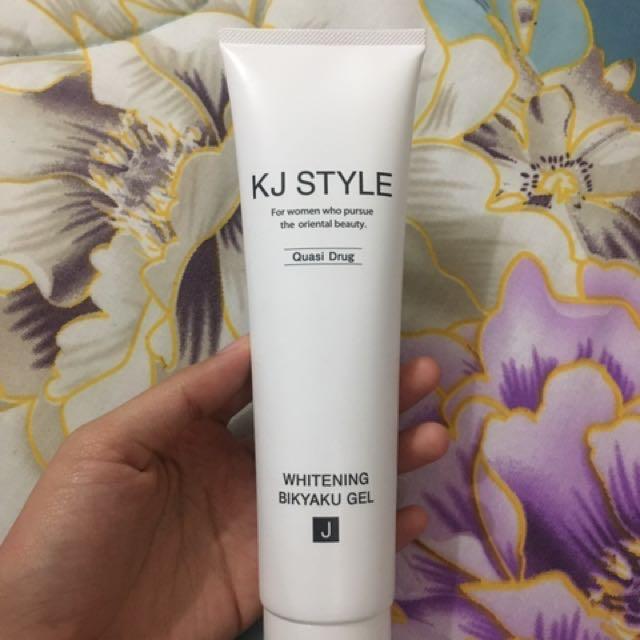 KJ Style Quasi Drug