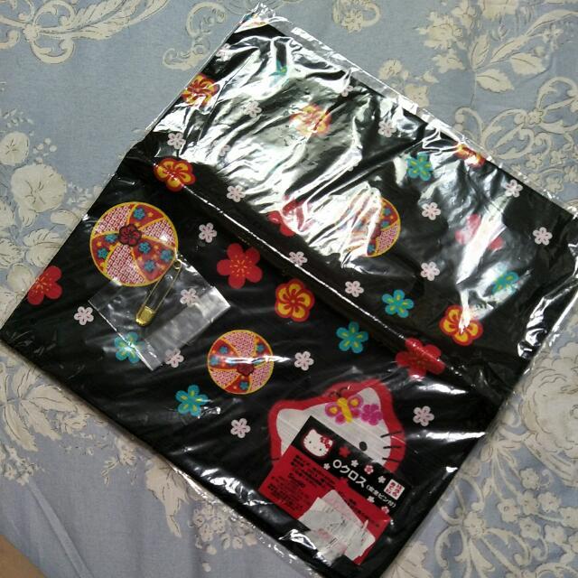 日本三麗鷗KT 手帕