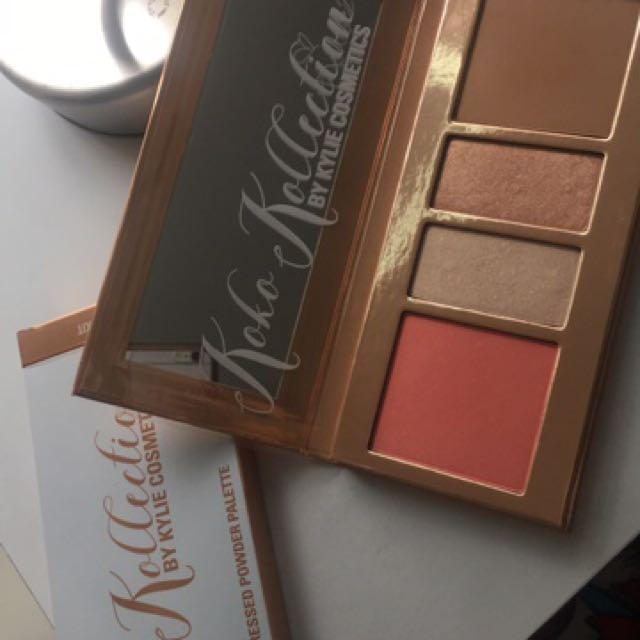 Kylie Cosmetics Koko Kollection Palette