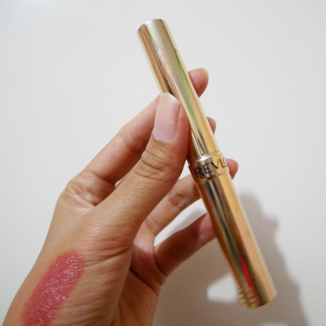 Lipstick Revlon 03