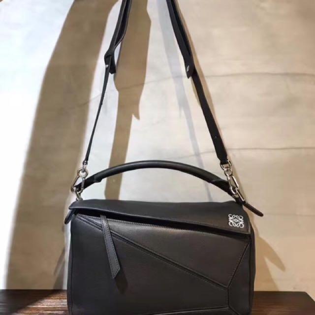 LoewePuzzle Bag