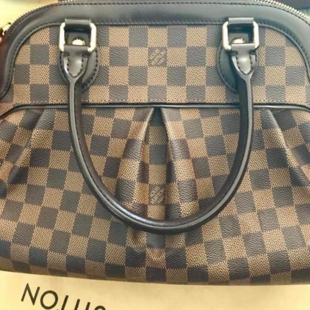 Louis Vuitton Trevi Pm Authentic