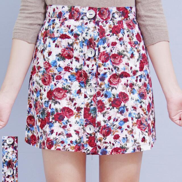 Mali Skirt