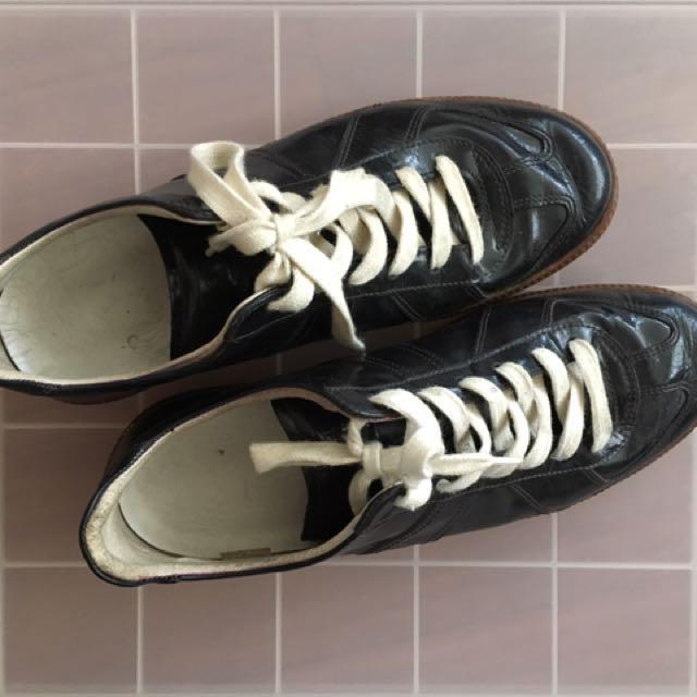 Margiela GAT Leather