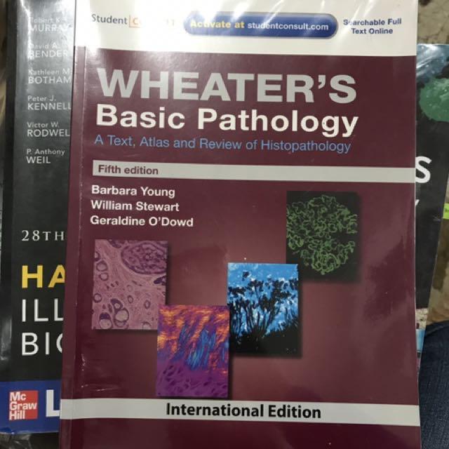 Medical Textbooks (med Books)