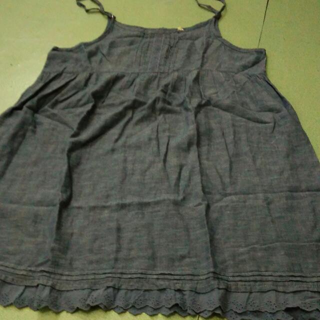 Mini Dress Abu