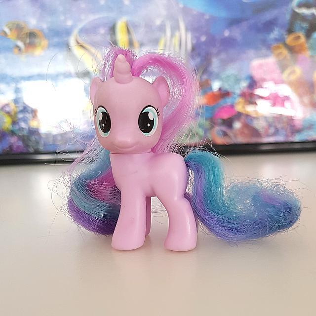 My Little Pony Wedding Flower Fillies: All My Little Pony Fillies Toys
