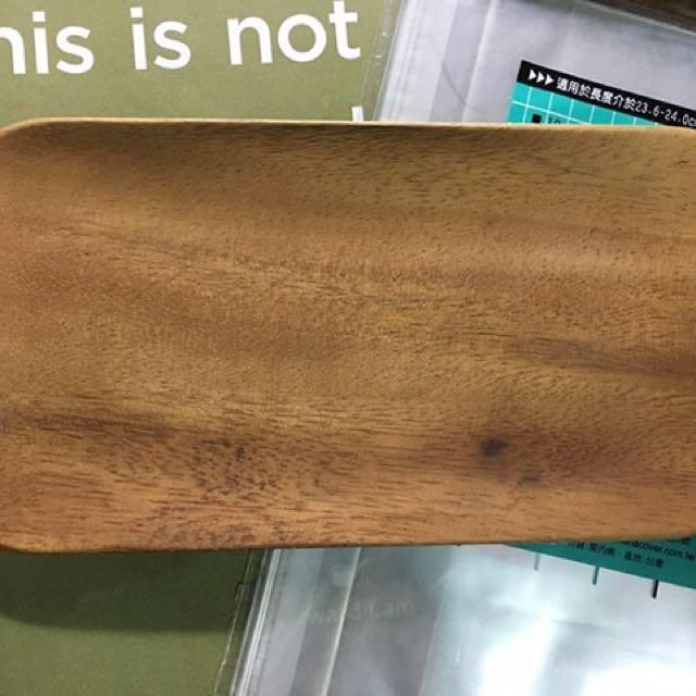 muji 無印良品 木盤