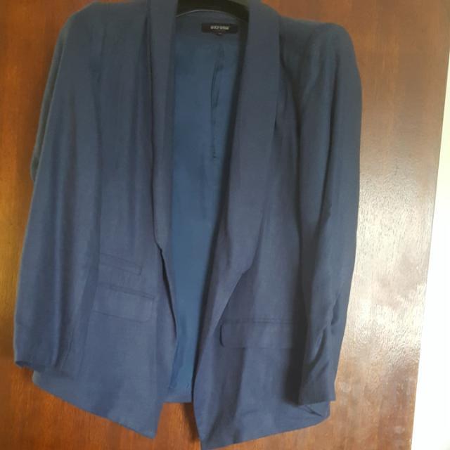 New Oxford Jacket Size 12