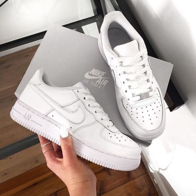Nike Air Force 1 Low Cut WMN, Women's