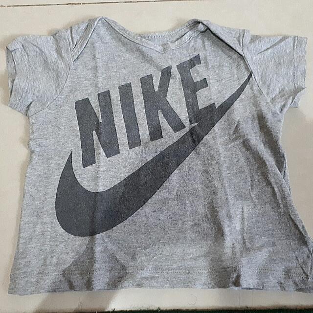 NIKE Tshirt Baby Boy (9-12mo)