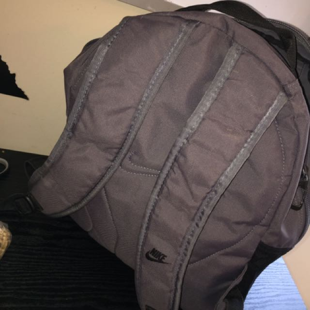 nike vintage backpack great quality