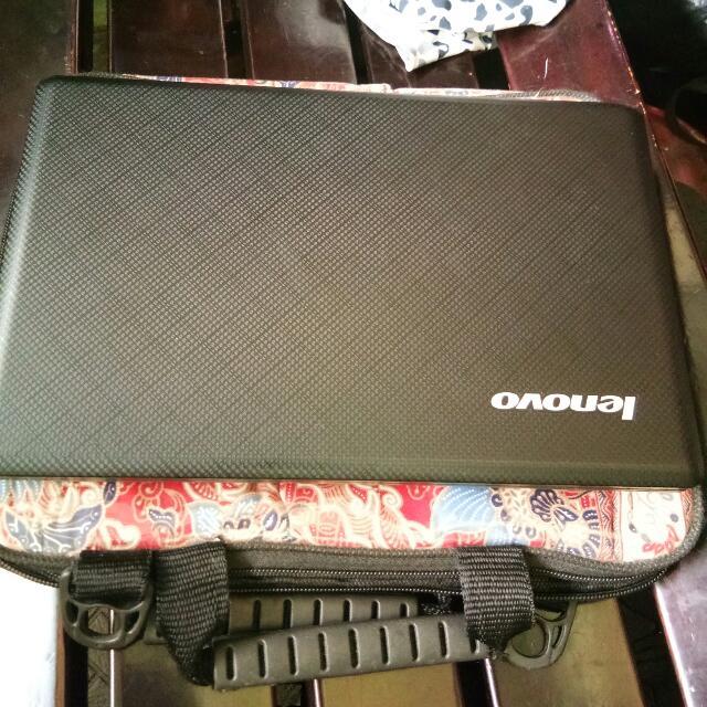 Notebook Lenovo S100