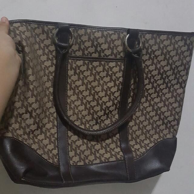 ny&c brown bag