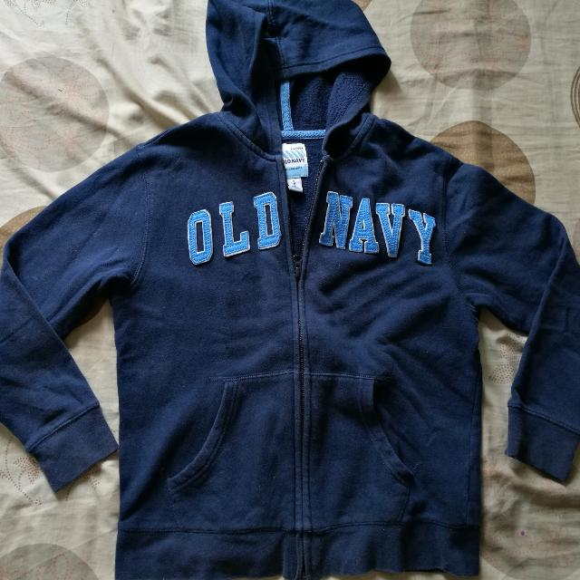 Old Navy Hoodie Jacket For kids