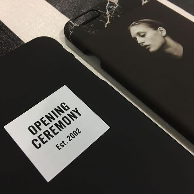 Opening Ceremony iPhone 6p 6plus Case