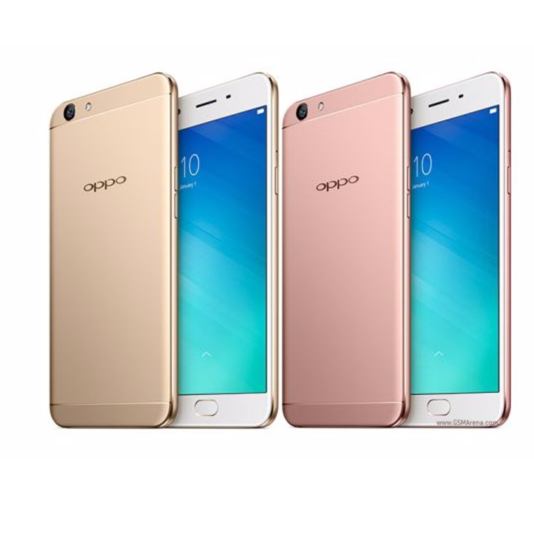 Oppo F1S Upgrade for SALE