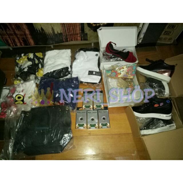 Orders ( July 2, 17 )