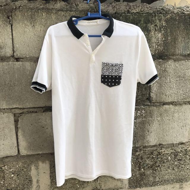 Oxygen Polo Shirt