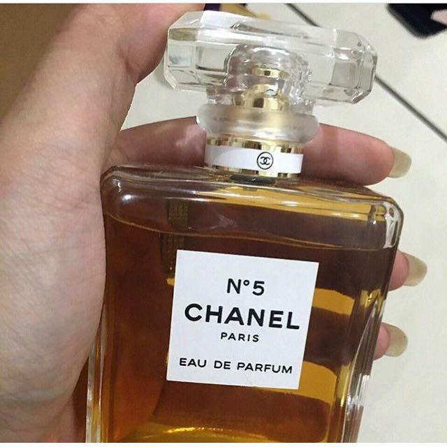 Parfume Chanel 50ml