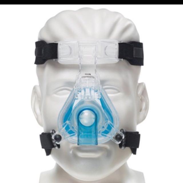 Philips Respironics Nasal Mask For Cpap Bipap Apap